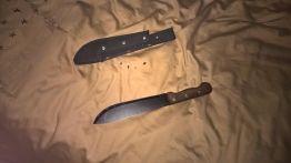 machette 2