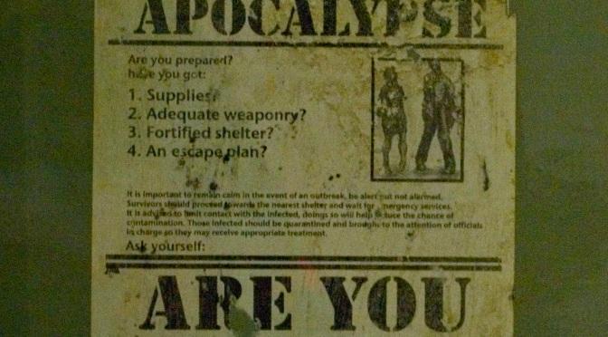 L'origine des zombies enfin expliquée ?